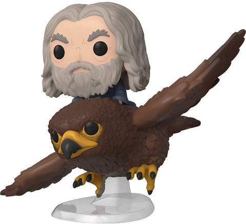 FUNKO POP! RIDES: Lord of the Rings - Gwaihir w/ Gandalf