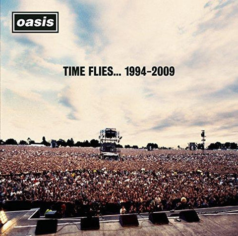 OASIS Time Flies...1994-2009