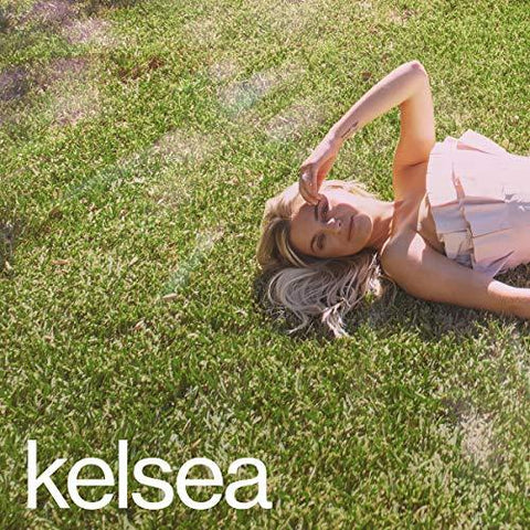 KELSEA BALLERINI kelsea - 852 Entertainment