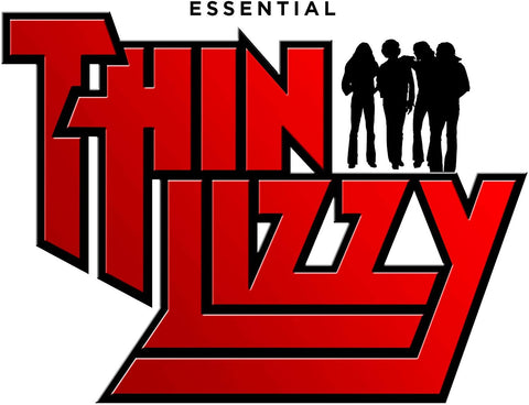 THIN LIZZY The Essential - 852 Entertainment