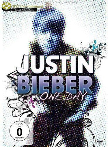 JUSTIN BIEBER One Day - 852 Entertainment