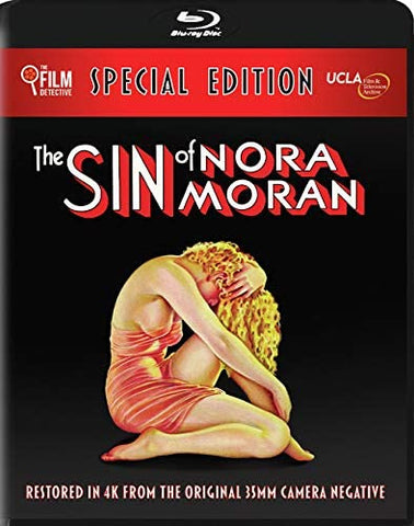 THE SIN OF NORA MORAN (1933)