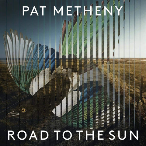 Pat Metheny - Road To The Sun 2LP 2021