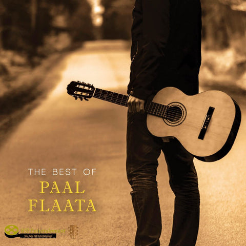 PAAL FLAATA The Best Of Paal Flaata