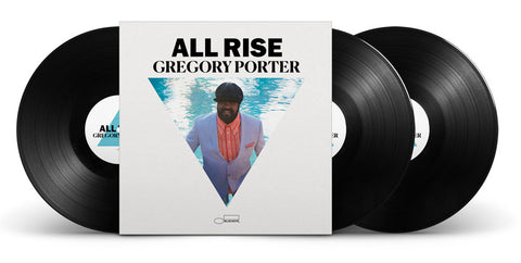 GREGORY PORTER All Rise 3LP 2020