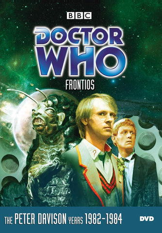 DOCTOR WHO: Frontios (1984) - 852 Entertainment