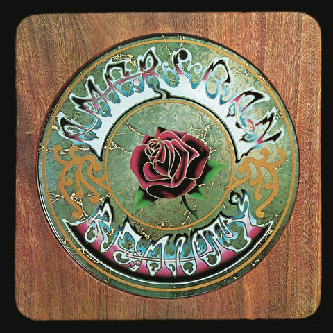 THE GRATEFUL DEAD American Beauty LP 2020