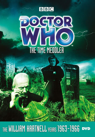 DOCTOR WHO: The Time Meddler (1965) - 852 Entertainment