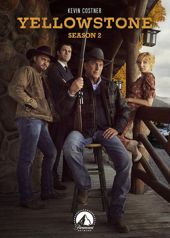 YELLOWSTONE: Season 2 - 852 Entertainment