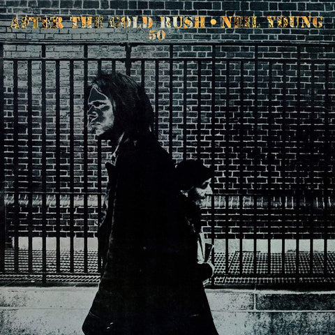 Neil Young - After The Gold Rush (50th Anniversary Edition) 2LP 2021