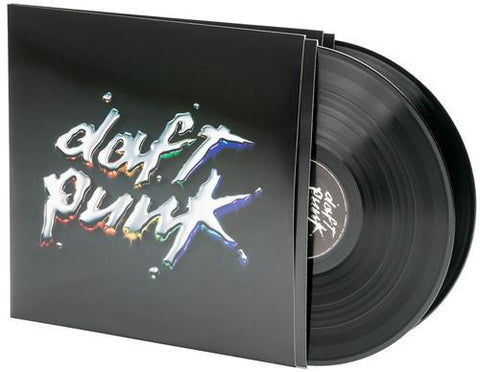 DAFT PUNK Discovery - 852 Entertainment