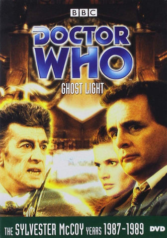 DOCTOR WHO: Ghost Light - 852 Entertainment