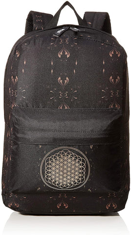 Bring Me The Horizon - Sempiternal Unisex Backpack Black
