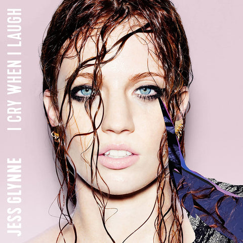 JESS GLYNNE I Cry When I Laugh - 852 Entertainment