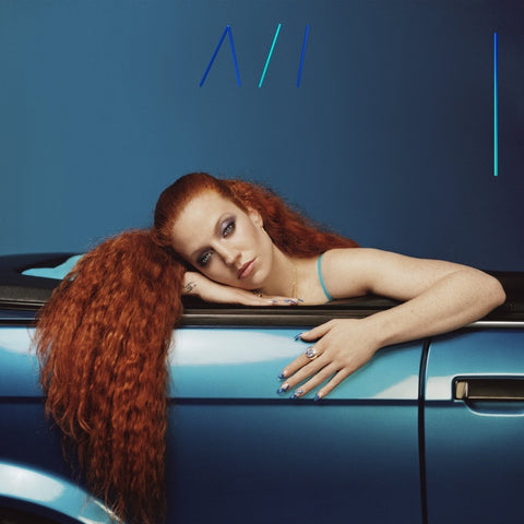 JESS GLYNNE Always In Between - 852 Entertainment