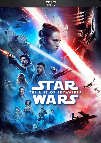 STAR WARS: THE RISE OF SKYWALKER (2019) - 852 Entertainment