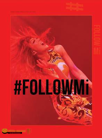 SAMMI CHENG #FOLLOWMi Sammi Cheng World Tour
