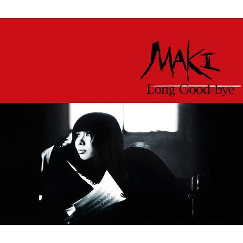 Maki Asakawa - Long Good-bye (JP) 2CD 2010