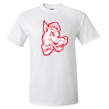 Load image into Gallery viewer, UNM Lobos White Out Retro