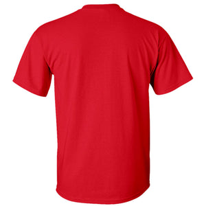 Rocky Is Back Red Tee