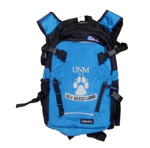 UNM Turquoise Hydration Backpack