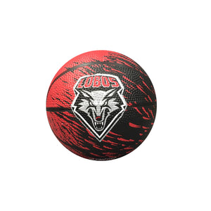 Baden Lobos Rubber Basketball- Small