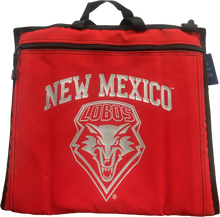 Load image into Gallery viewer, Lobo Stadium Folding Cushion