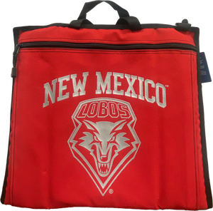 Lobo Stadium Folding Cushion