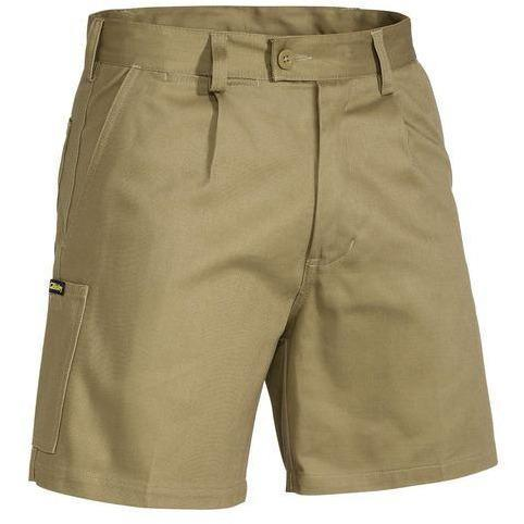 Bisley - Original Drill Mens Work Short