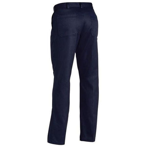 Bisley - Original Cotton Drill Mens Work Pant