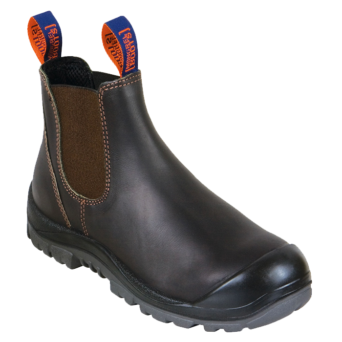 Mongrel R Series Elastic Side Boot