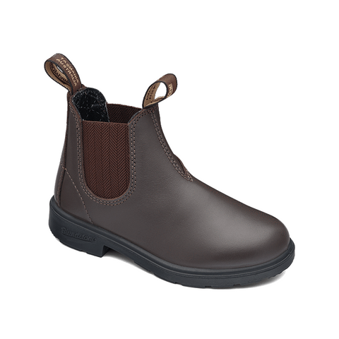 Blundstone Kids 630 PU-Elastic Sided