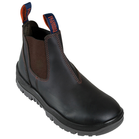 Mongrel N Series Elastic Side Boot