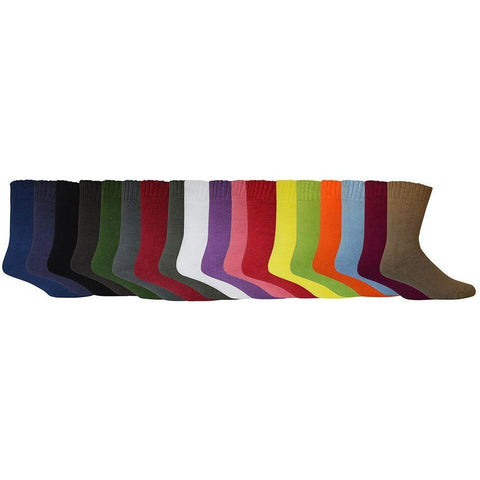 Bamboo Textiles - Bamboo Extra Thick Socks