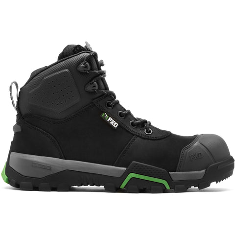 WB-2 FXD Composite Toe Safety Boot 4.5Inch (US Sizing)