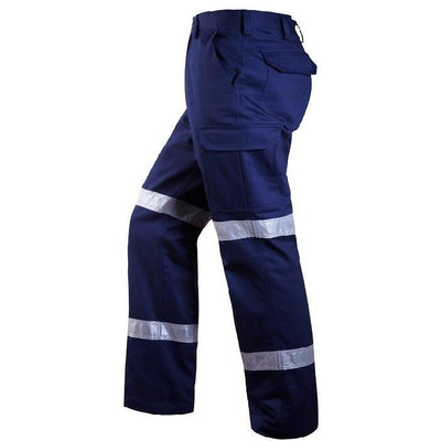 Ritemate Taped Drill Cargo Pant
