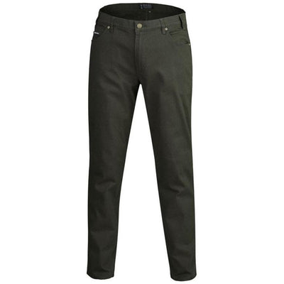 Ritemate Mens Cotton Stretch Jean