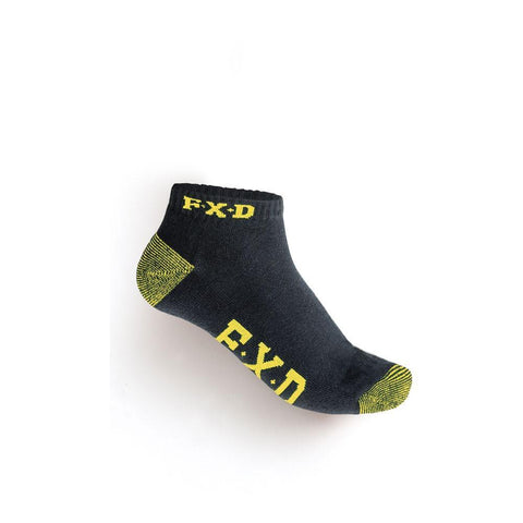 SK-3 FXD Ankle Sock (5 Pack)