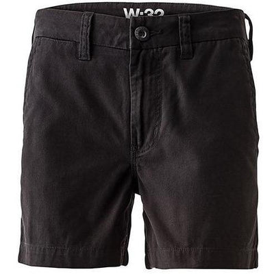 WS-2 FXD Short Shorts