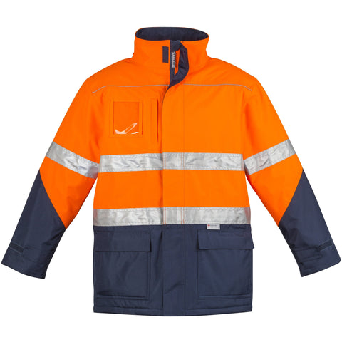 Syzmik Day Night Storm Jacket