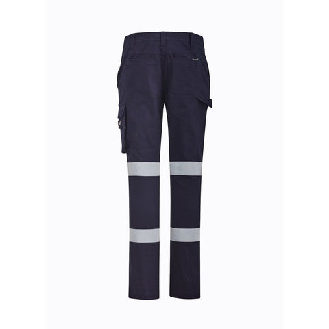 Syzmik Ladies Bio Motion Taped Pant