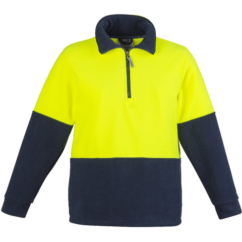 Syzmik Day Only Fleece Jumper