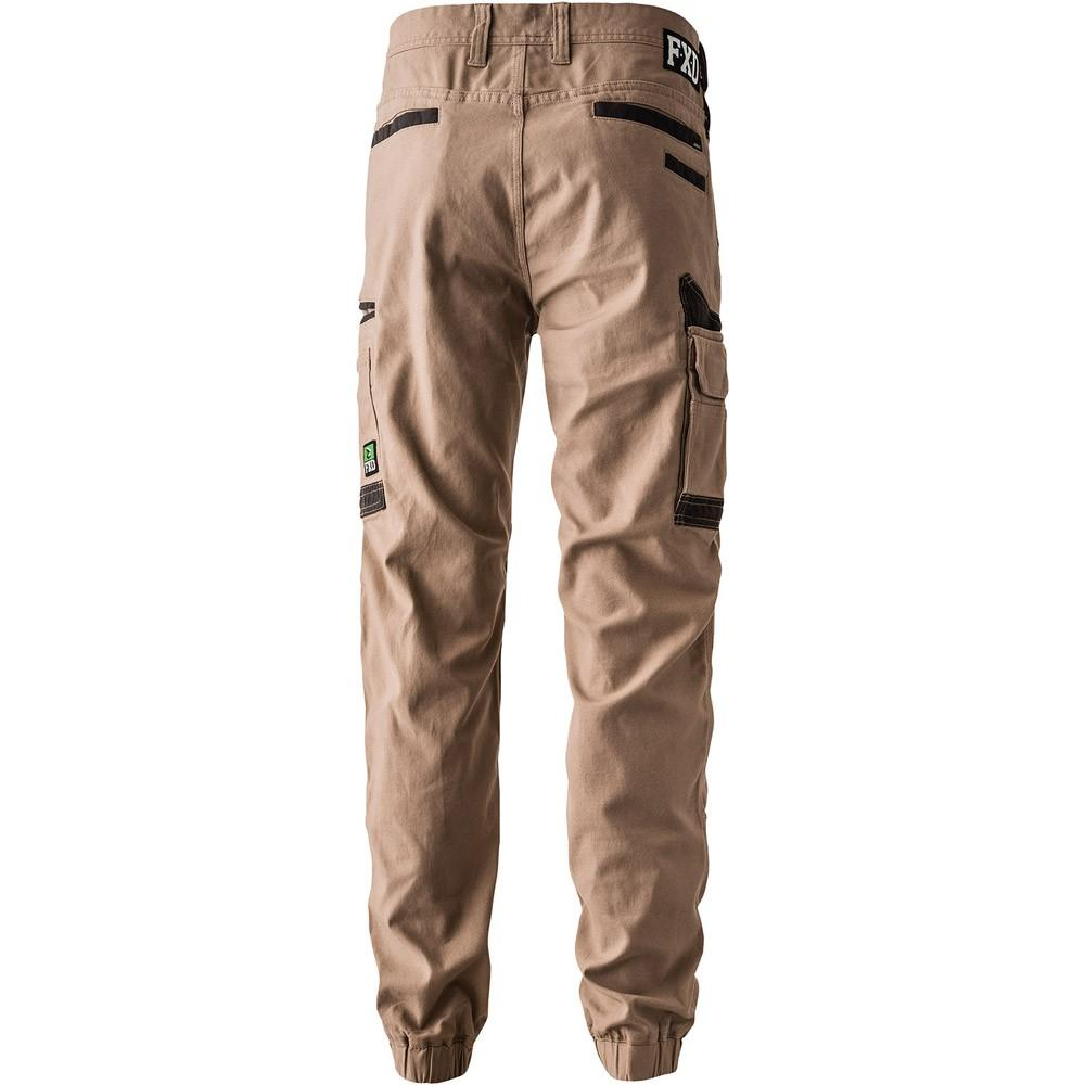 WP-4 FXD Work Pant Cuff