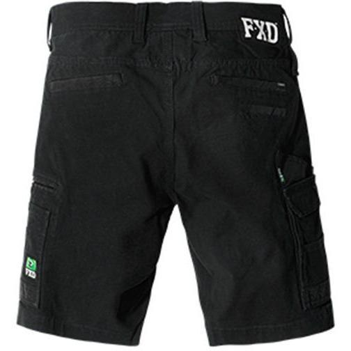 FXD WS-3W Womens Stretch Short