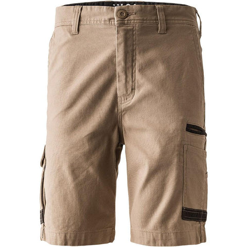 WS-3 FXD Stretch Short