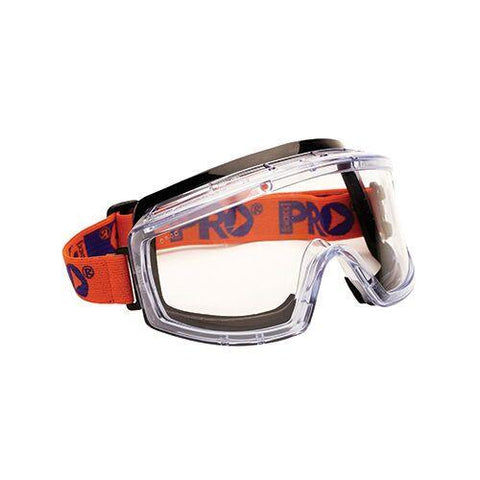 Pro Choice - Medium Impact Anti Fog Goggles
