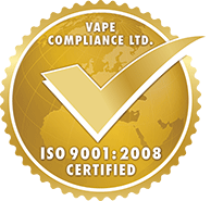 Tmax Juices ISO 9001