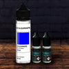 Colourvape: BLUE - Raspberry