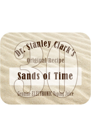 Sands Of Time - 30ml Collection