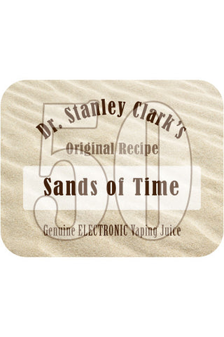 Sands Of Time - 50ml REFILL Collection